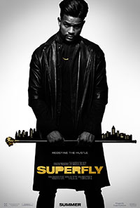 Superfly preview