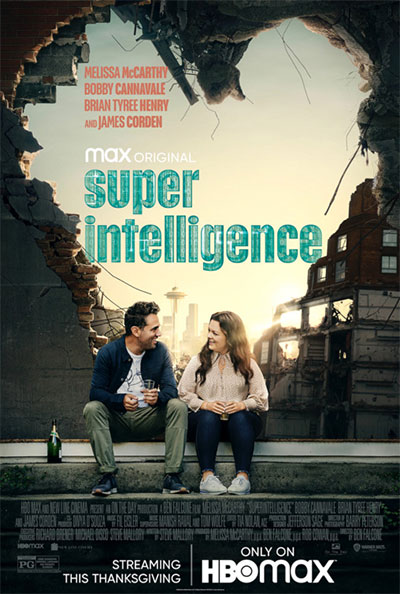 Superintelligence preview