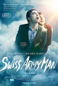 Swiss Army Man preview