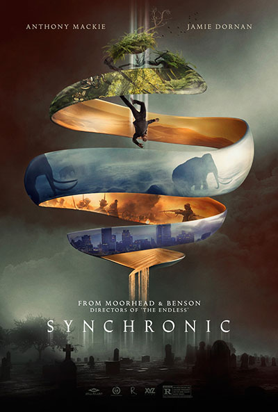 Synchronic preview