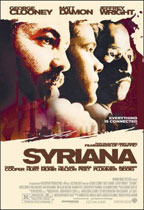 Syriana preview