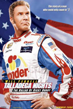 Talladega Nights: The Ballad of Ricky Bobby preview