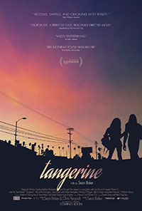 Tangerine preview