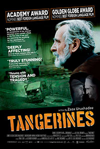 Tangerines preview