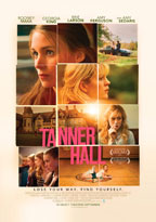Tanner Hall preview