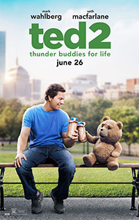 Ted 2 preview