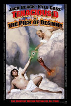 Tenacious D in The Pick of Destiny preview