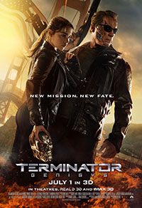 Terminator: Genisys preview