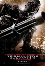 Terminator Salvation preview