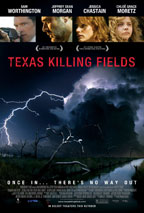 Texas Killing Fields preview