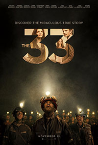 The 33 preview