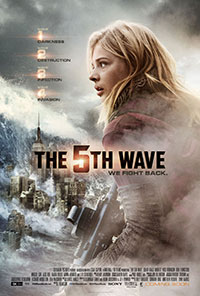 The 5th Wave preview