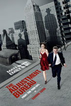 The Adjustment Bureau preview