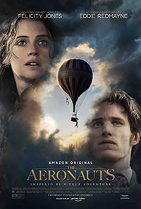 The Aeronauts preview
