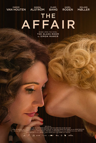 The Affair preview