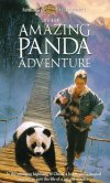 The Amazing Panda Adventure preview