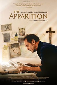The Apparition preview