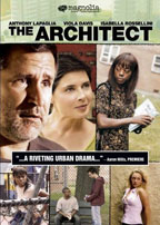 The Architect preview