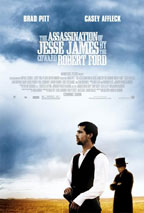 The Assassination of Jesse James by the Coward Robert Ford preview
