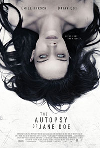 The Autopsy of Jane Doe preview