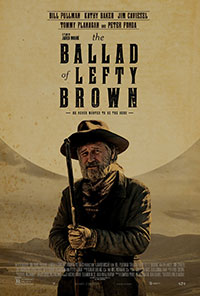 The Ballad of Lefty Brown preview
