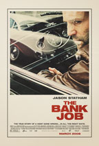 The Bank Job preview