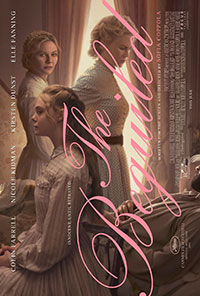 The Beguiled preview