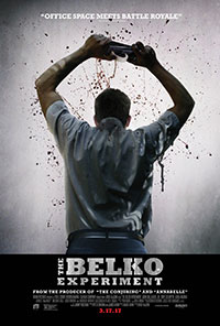 The Belko Experiment preview