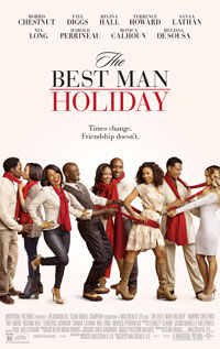 The Best Man Holiday preview