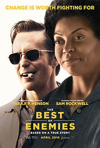 The Best of Enemies preview