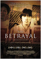 The Betrayal preview