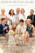The Big Wedding preview