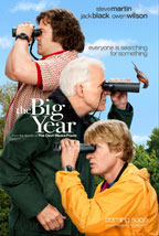The Big Year preview