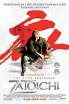 The Blind Swordsman: Zatoichi preview