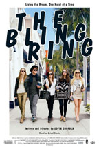 The Bling Ring preview