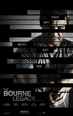 The Bourne Legacy preview