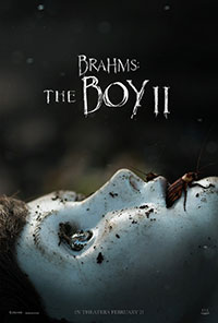 Brahms: The Boy II preview
