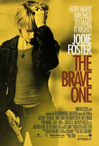 The Brave One preview