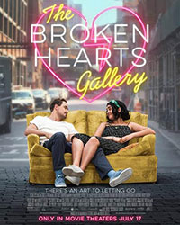 The Broken Hearts Gallery preview