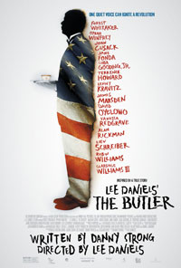 Lee Daniels' The Butler preview