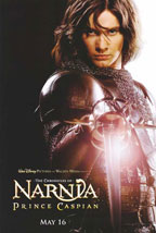 The Chronicles of Narnia: Prince Caspian preview