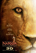 The Chronicles of Narnia: The Voyage of the Dawn Treader preview