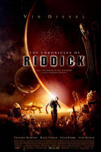The Chronicles of Riddick preview