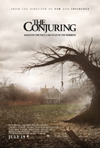 The Conjuring preview