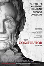 The Conspirator preview