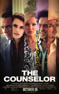 The Counselor preview