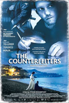 The Counterfeiters preview