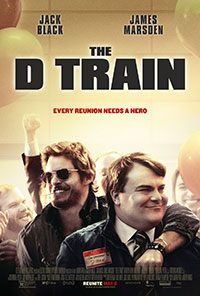 The D Train preview