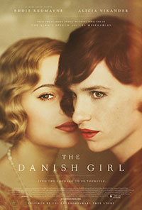The Danish Girl preview
