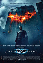 The Dark Knight preview